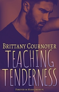 Teaching Tenderness by Brittany Cournoyer