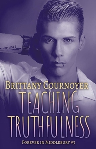 Teaching Truthfulness by Brittany Cournoyer